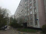 Продажа квартиры, м. Строгино, Ул. Маршала Катукова
