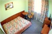 Озс готовый бизнес-гостиница. Общая площадь здания 1 700 кв.м., 140000000 руб.