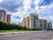 4-х комнатная квартира в ЖК Шуваловский