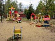 Готовый коттедж, гараж, лес, Минское шоссе, центральн. коммун, охрана, 19000000 руб.