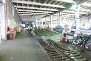 Производственно-складской комплекс Подольский район, 4200 руб.