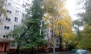 4-ком. квартира в г. Москве, три станции метро в 10 минутах на авто