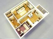 Видное, 1-но комнатная квартира, Купелинка д.8, 3560000 руб.