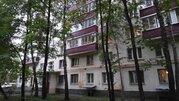 Москва, 1-но комнатная квартира, ул. Уральская д.7, 6200000 руб.