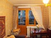 Ногинск, 1-но комнатная квартира, ул. Самодеятельная д.14, 1920000 руб.