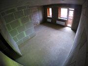 Продается 1-комнатная квартира-студия: г. Клин, Чайковского, д.105к1