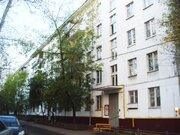 Продажа 2х комнтаная квартира Кавказский б-р 27