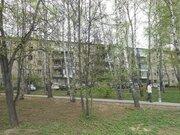 3-комнатная квартира в с. Павловская Слобода, ул. Стадион,