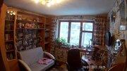Истра, 2-х комнатная квартира, ул. Юбилейная д.14, 4000000 руб.