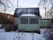 Участок 6 соток, СНТ №5, Шепчинки, Подольск, 1599000 руб.