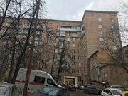 Москва, 2-х комнатная квартира, Ленинградский пр-кт. д.77 к1, 15000000 руб.