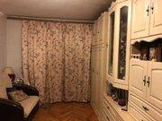 Продается 1-ком квартира, Волгоградский 152к2, дом под реновацию