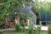 Продается шикарный дом в Малаховке 470м2, участок 11,23 сотки.