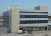 Современный производственно-складской комплекс «Щелково» расположен в, 627070258 руб.