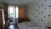 2 комнатная квартира 52.6 кв.м. в г.Раменское, ул.Чугунова д.32