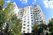 Продается 2-к квартира, г.Одинцово, ул.Маршала Бирюзова 24к2