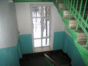 Продаётся 3-комнатная квартира по адресу Смирновская 3