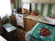 Егорьевск, 1-но комнатная квартира, 1-й мкр. д.38, 1250000 руб.