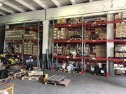 Холодный склад 424,5 кв.м., 2700 руб.