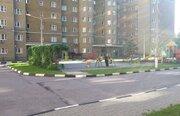 2 комнатная квартира 83.9 кв.м. в г.Жуковский, ул.Строительная д.14к2