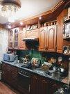 Четырехкомнатная квартира 80,2 кв.м. в пешей доступности до м. Перово