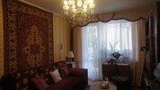Москва, 2-х комнатная квартира, Митинский 2-й пер. д.5, 9800000 руб.