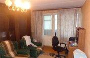 Москва, 1-но комнатная квартира, ул. Введенского д.30 к2, 7100000 руб.
