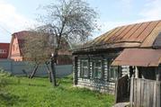 Участок в деревне для ИЖС на склоне холма с красивым видом, 3990000 руб.