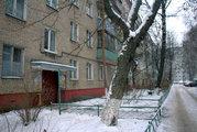 Трехкомнатная квартира рядом с м. Выхино