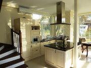 Продается 3-х этажный коттедж 160 кв.г. Красногорск, пос. Нахабино, 8200000 руб.
