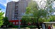 Москва, 3-х комнатная квартира, ул. Инженерная д.15, 10490000 руб.