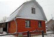 Дача 2х-эт кирпичная вблизи д.Овечкино, Новая Москва., 2290000 руб.