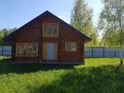 Жилой дом 140 кв.м. д.Любаново, 3300000 руб.