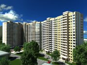 Пироговский, 2-х комнатная квартира, ул. Пионерская д.8, 4184180 руб.