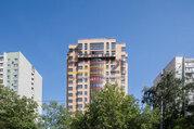 Москва, 3-х комнатная квартира, ул. Тихвинская д.14, 33000000 руб.