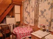 Теплый дом на участке 5,2 сот. в черте Подольска, СНТ Заря-Рус, 1750000 руб.