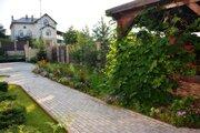Дом под ключ кирпич 470 м2 15 км Калужское шоссе, 45000000 руб.
