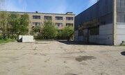 Сдается !Открытая площадка 800 кв.м, покрытие бетон.Закрытая территория, 96000 руб.
