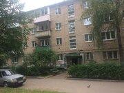 Звенигород, 2-х комнатная квартира, Маяковского мкр. д.13, 3980000 руб.