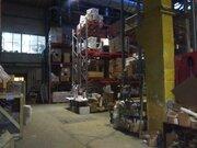 Производство/Склад 687 кв.м,500 квт, пандус, 4200 руб.