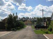 Продажа дома, Марфино, Клинский район, 25500000 руб.
