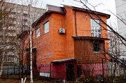 Продается нежилое кирпичное двухэтажное здание свободного назначения, 21000000 руб.