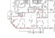 """Сдам помещение 148 кв.м Видное ЖК """"Зеленые аллеи"""", отд. вх, 1200/кв.м, 12180 руб."""