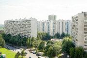 Москва, 1-но комнатная квартира, ул. Алма-Атинская д.5, 35000 руб.