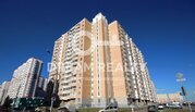 Москва, 2-х комнатная квартира, Проспект Защитников Москвы д.13, 7600000 руб.