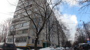 Москва, Востряковский пр, 23к3