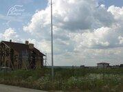 Земельный участок 11 ,61 сотки, ПМЖ, Новая Моква, 20 км. Киевское ш., 4884490 руб.
