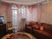 Продается просторная 3 комнатная квартира в г. Пушкино, Московский про