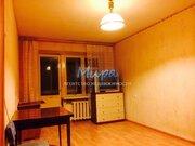 Лыткарино, 1-но комнатная квартира, Детский городок ЗиЛ д.37, 2200000 руб.
