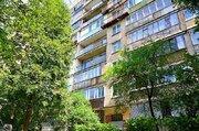 Продается 2-к квартира, г.Одинцово, бул.Любы Новоселовой, д.4 к.2